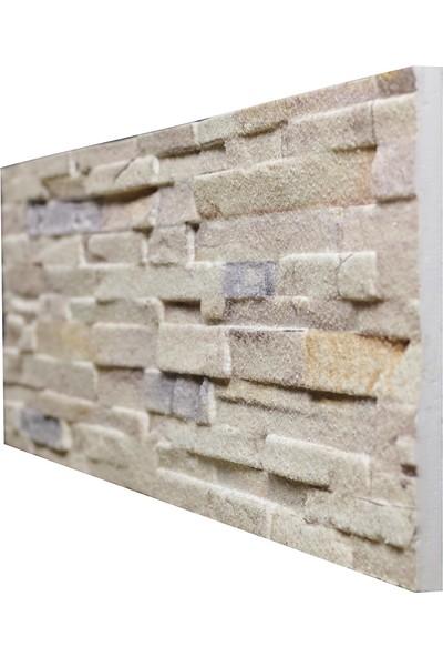 Stikwall Kırık Taş Görünümlü Strafor Duvar Paneli 656-2003