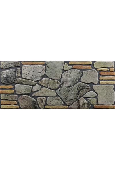 Stikwall Kırık Taş Görünümlü Strafor Duvar Paneli 656-2008