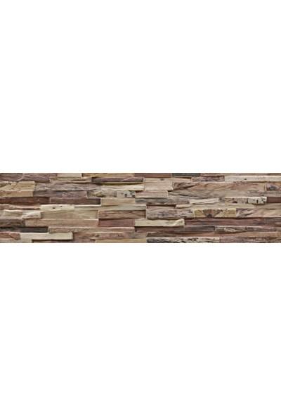 Stikwall Kırık Taş Görünümlü Strafor Duvar Paneli 656-2010