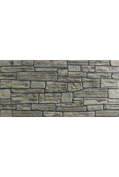 Stikwall Taş Strafor Duvar Paneli 660-204