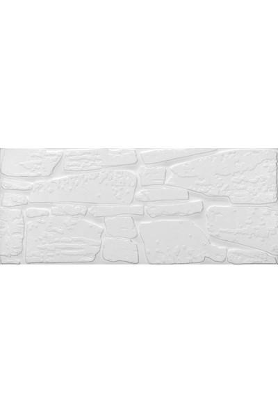 Stikwall Tarlataşı Desenli Ham Strafor Duvar Kaplama Paneli 685
