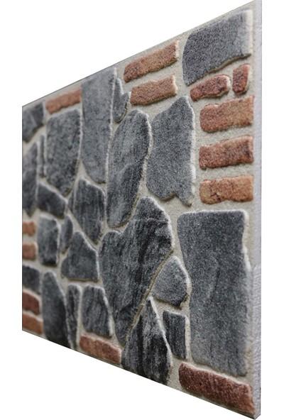 Stikwall Taş Görünümlü Strafor Duvar Paneli 650-201