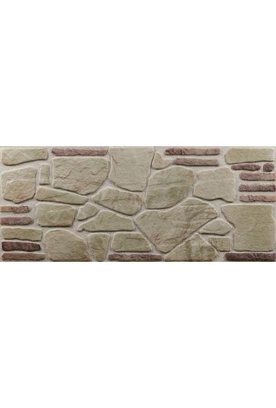 Stikwall Taş Görünümlü Strafor Duvar Paneli 650-207