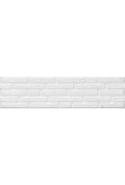 Stikwall Terra Tuğla Desenli Ham Strafor Duvar Kaplama Paneli S652