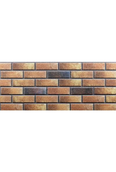 Stikwall Tuğla Görünümlü Strafor Duvar Paneli 653-211