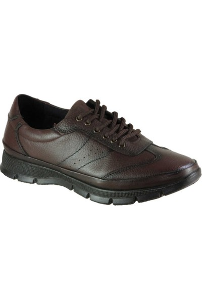 Ayakkabiburada 1777 Deri Erkek Kışlık Ayakkabı
