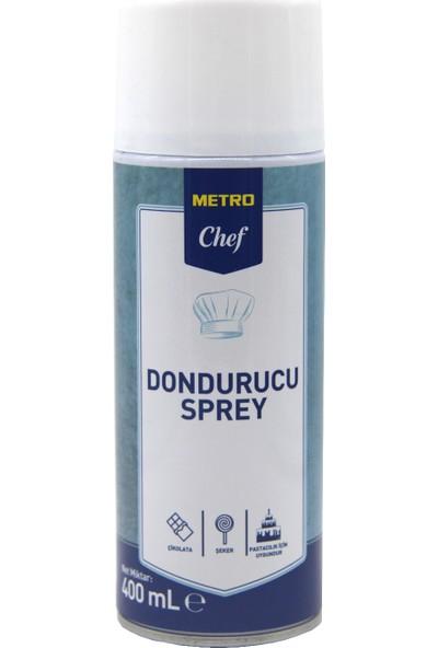 Metro Chef Metro Chef Dondurucu Sprey (400ml)
