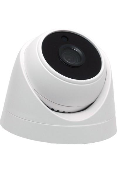 Arna 24 LED 2 Mp Full Hd Ahd Dome Güvenlik Kamerası