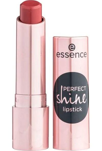 Essence Lipstick Ruj Perfect Shine No: 05