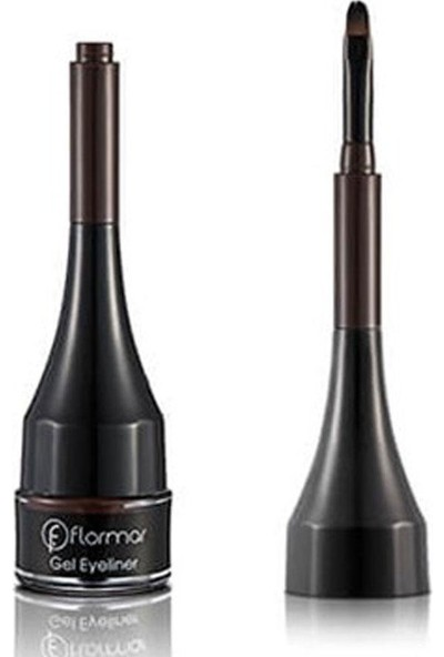 Flormar Jel Eyeliner Bole Brown 03