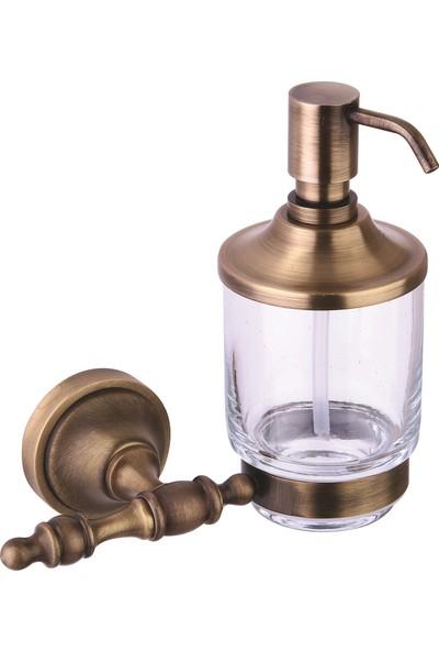 Teodora Sıvı Sabunluk Antik