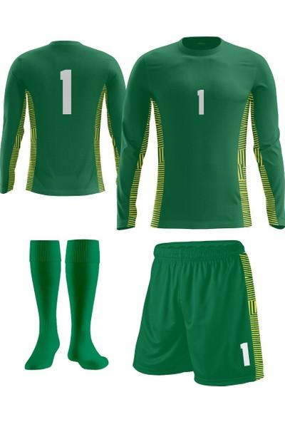 Freysport Nando Kaleci Forması (Forma + Şort + Çorap)