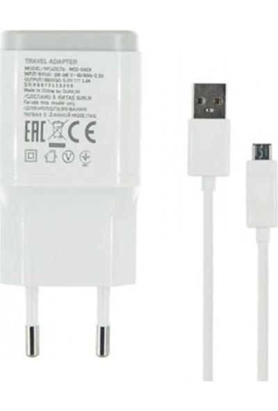Mediacholic Lg Hızlı Şarj Cihazı Micro USB