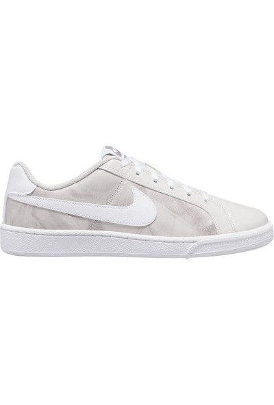 Nike Court Royale Premium Kadın Gri Spor Ayakkabı Aj7731-004