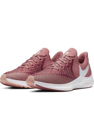 Nike Wmns Zoom Wınflo 6 Bayan Koşu Ayakkabısı Aq8228 800