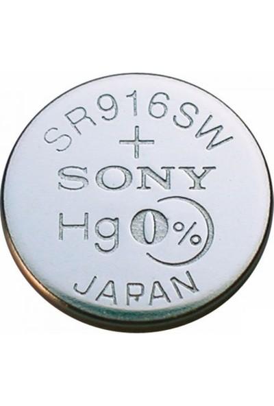 Sony SR916SW 373 Sr 919 Sw Kol Saati Pili