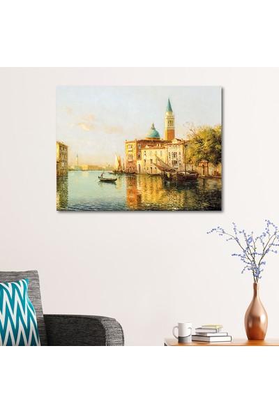 Çerçevelet Venedik, Doge's Sarayı 30 x 25 cm