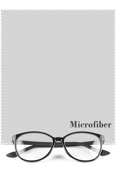 Citiwide 72 mm Nd2 Uzun Pozlama Filtresi 15 x 15 cm Microfiber Bez