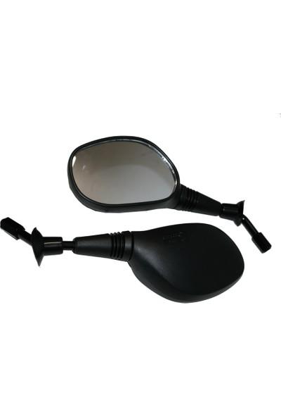 Mondial 100 Kh Ayna Takımı 10 Mm.