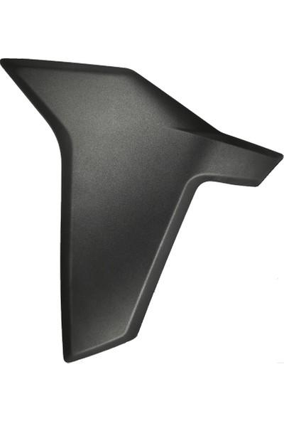 Cf Moto Nk 250 Ön Panel Sol Mat Siyah