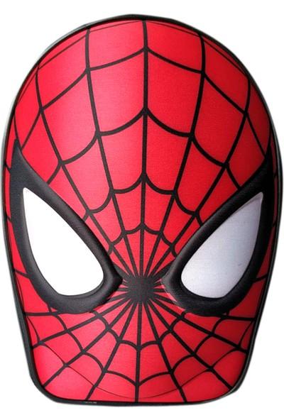 Redpoloshop Anaokulu Çocuk Sırt Çantası 3 - 6 Yaş ABS Kabuk Spider
