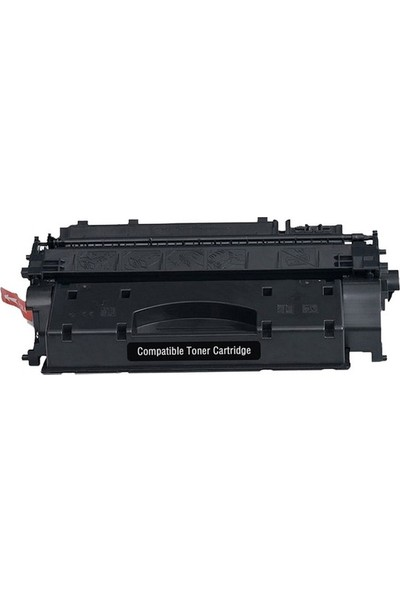 OEM Hp Laserjet P2055 Uyumlu Muadil Toner CE505A HP05A 2300 Sayfa Siyah