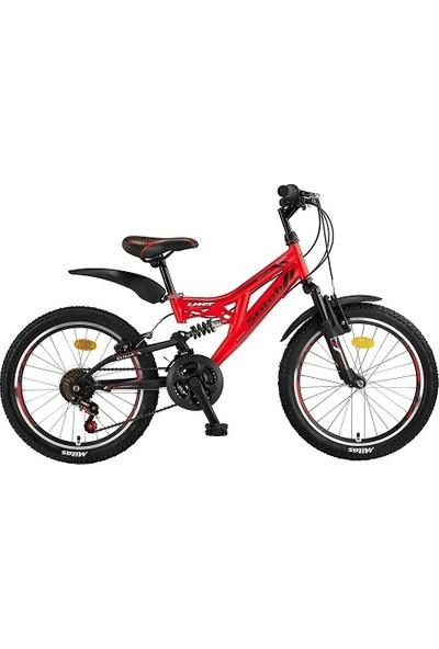 Ümit 2010 Stıtch Ams 20 Jant Çocuk Dağ Bisikleti