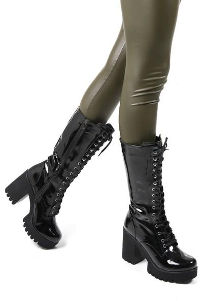 Sapin 34049 Kadın Çizme