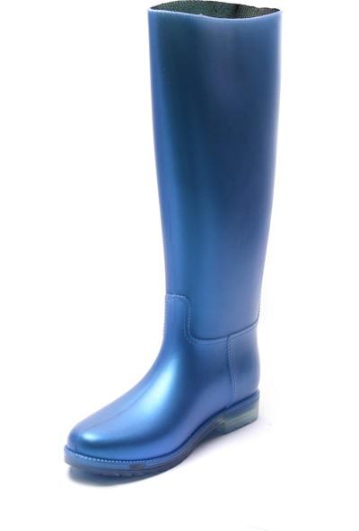 Sapin 34000 Kadın Yağmur Çizmesi