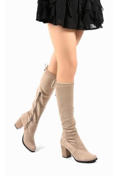 Sapin 34025 Kadın Çizme