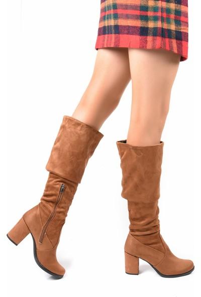 Sapin 34026 Kadın Çizme