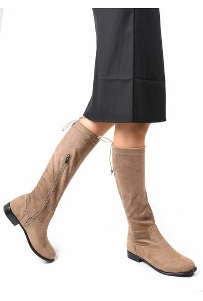 Sapin 34027 Kadın Çizme