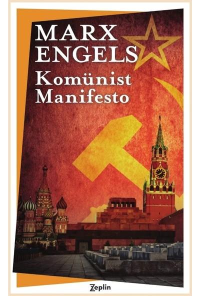Komünist Manifesto - Marx & Engels