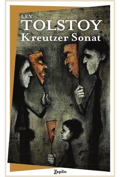Kreutzer Sonat - Lev Tolstoy