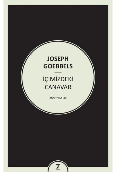 İçimizdeki Canavar - Joseph Goebbels