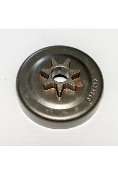 Ital Zincir Dişlisi Alpina/castor 450-500-510 Sabit