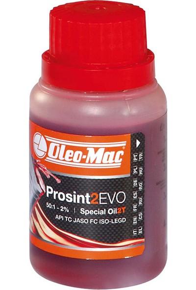 Oleo-Mac PROSINT2EVO 2t Iki Zamanlı Motor Yağı 100 ml