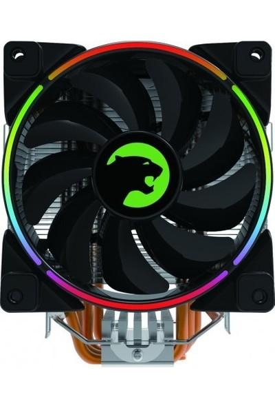 GamePower Windrunner ARGB CPU Soğutucusu