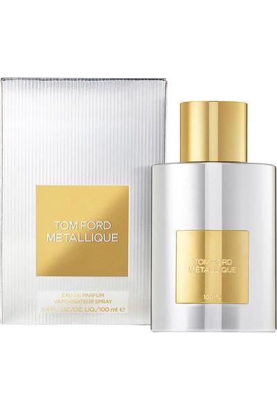 Tom Ford Metallique Edp 100 ml Kadın Parfümü