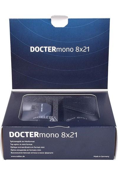 Docter-Noblex 8 x 21 Mini Dürbün
