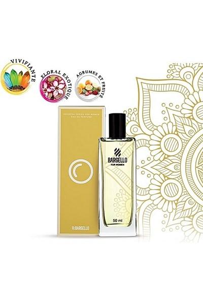 Bargello Kadın Kadın Parfüm 323 Oriental 50 ml Edp