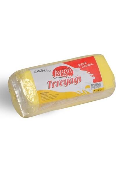 Aygın Tereyağı Paket 1kg