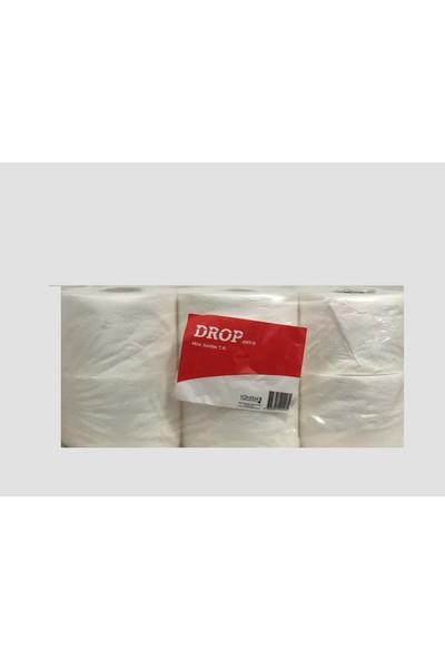 Drop Tuvalet Kağıdı Ekstra Mını Jumbo Tuvalet Kağıdı 12'Li