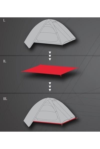 Hannah Groundsheet 3 Çadır Zemin Koruma Katmanı