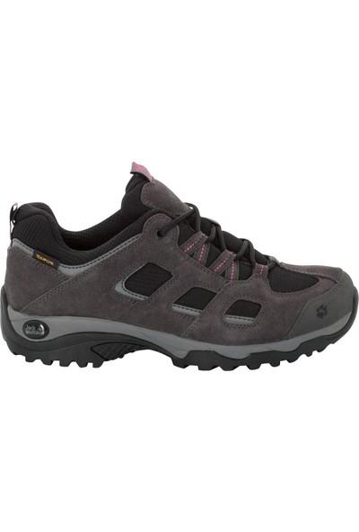 Jack Wolfskin Vojo Hike 2 Texapore Low W Kadın Wp Outdoor Ayakkabı