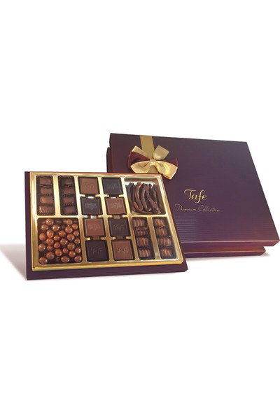 Tafe Premium Collection Delight 550 gr