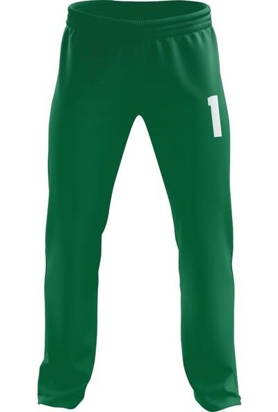 Freysport Nando Kaleci Forması Forma + Uzun Alt + Çorap