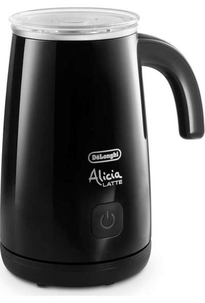 Delonghi EMF 2.BK Alicia Latte Süt Köpürtücü