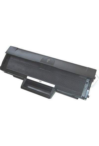 TM Samsung Xpress Sl M2020/2070FW / MLT D111S Muadil Çipli Toner 1000 Sayfa Siyah