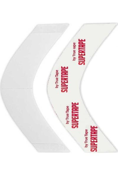 Supertape Protez Saç Bandı 108 Adet AA Oval